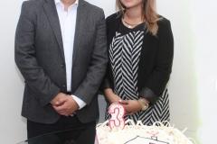 3° Aniversario Fundación Infatil Ronald Macdonal