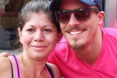 Carrera AVON Cruzada Mundial contra El cáncer de mama