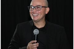 """Conferencia de prensa """"Buscando a Marcos Ramírez"""""""