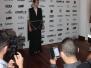 Conferencia de prensa Parallax Fashion Show 2017