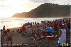 Cultura Profética en Jacó 2016