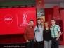 Desayuno Mundialista Coca-Cola FIFA RUSIA 2018