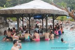 DR. paradise paraiso de aguas termales - hot sprigns