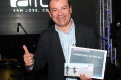 Eduardo Quirós Dirección Creativa y Producción