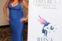 FINAL REINA COSTA RICA INTERCONTINENTAL 2017