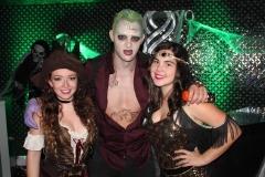 Halloween en el 8ctavo