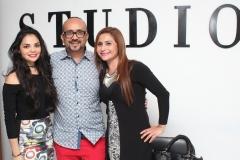 Inaguración de Studio y Birthday Mario Peraza