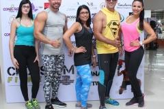 Inaguración Gimnasio Cross Gym Fitness