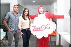 Inauguración ZuperCasa 2016
