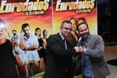 Lanzamiento avance de la película Enredados La Confusión 2016