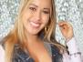 Modelo Karen Quesada