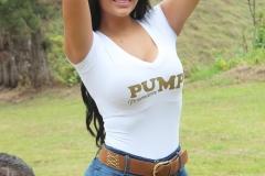 Modelo Susan Aguirre