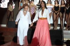 Pasarela Amanda y Jale colección de verano 2017