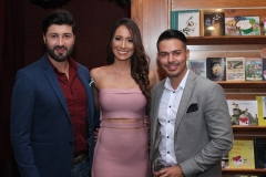 Pasarela Concepto Latino 2016