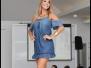 Pasarela Denim Glam & Adrenalina Pretty Woman y Boccelli