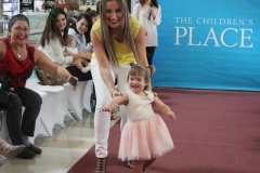 Pasarela The Children´s Place 2017
