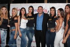 Presentación a la prensa Colombia Moda 2016