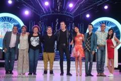 Presentación Tu Cara me Suena III temporada 2017