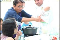 Primer Festival Soya es Salud 2016