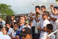 Verano Toreado Orotina 2017