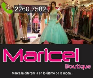 Maricela boutique Heredia