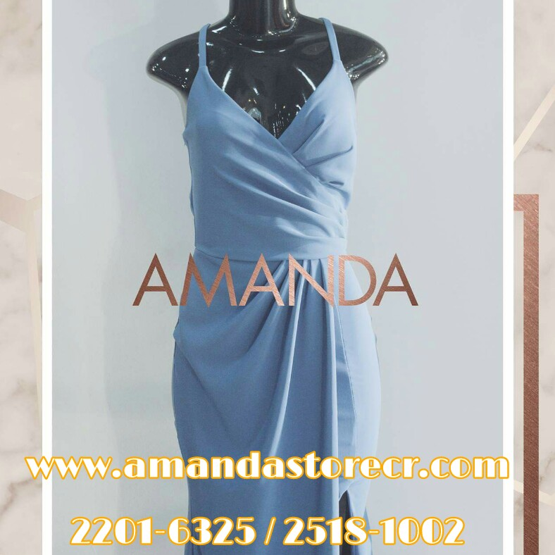 Amanda Store